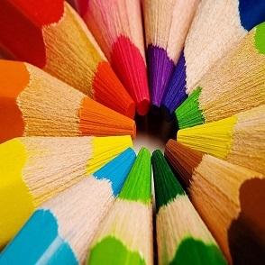 Lijvz-kleurenstijl